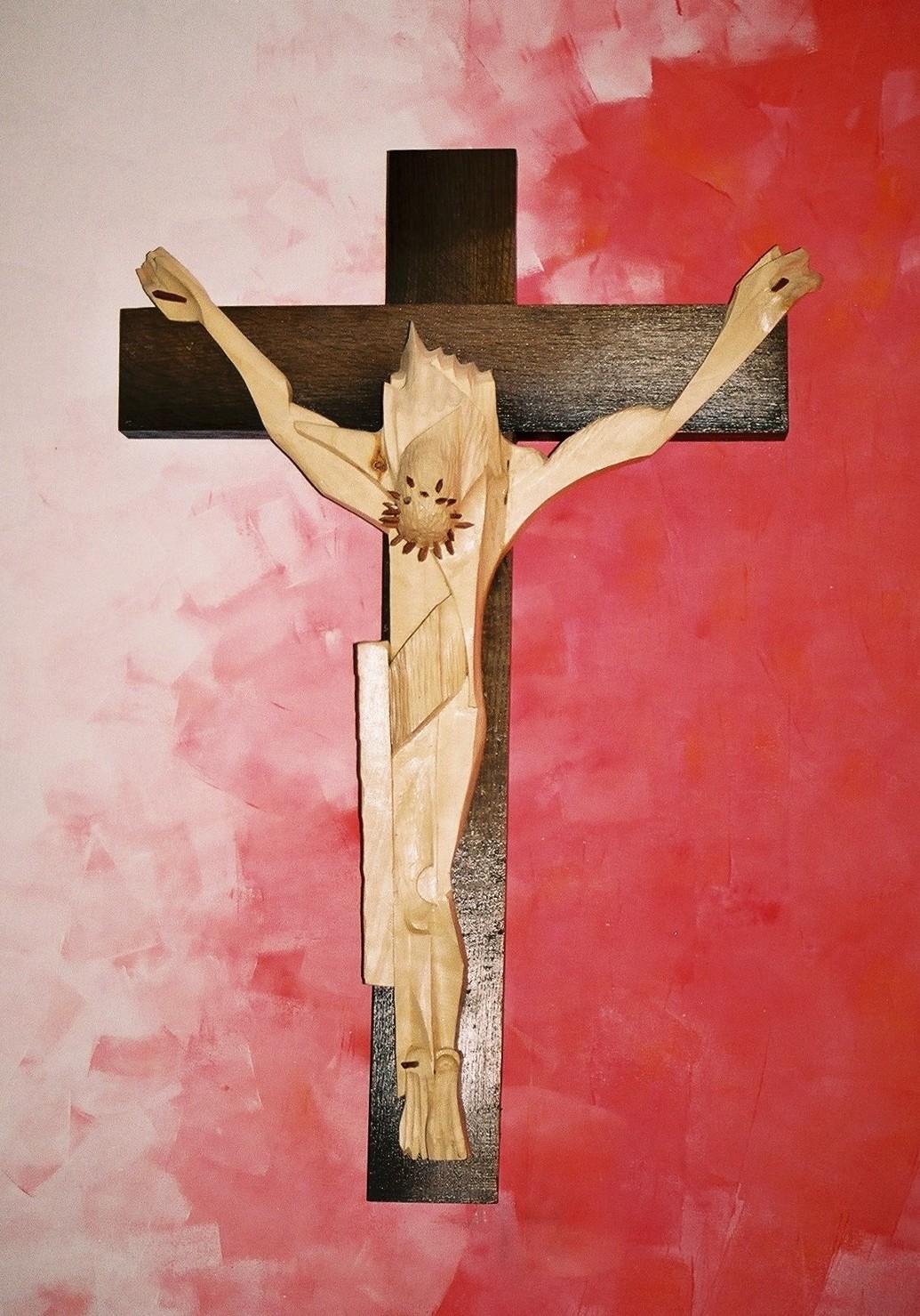 Križ - Sovjak