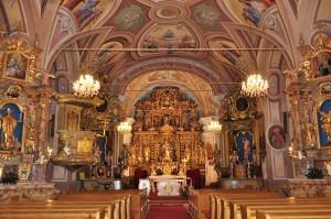 Cerkev B.D.M. na Prihovi